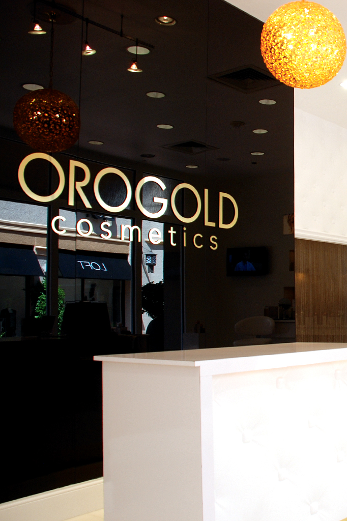 OROGOLD - Shopping delights