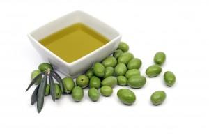 Olive Extract (Olea Europaea Leaf Extract)