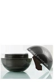 OROGOLD 24K Caviar & Sea Kelp Mask