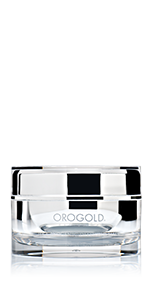 OROGOLD 24K CryogeniC Diamond Mask