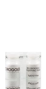 OROGOLD 24K CryogeniC Liquefying Pearl