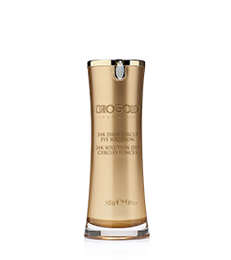 OROGOLD 24K Dark Circle Eye Solution