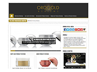 OROGOLD Reviews screenshot