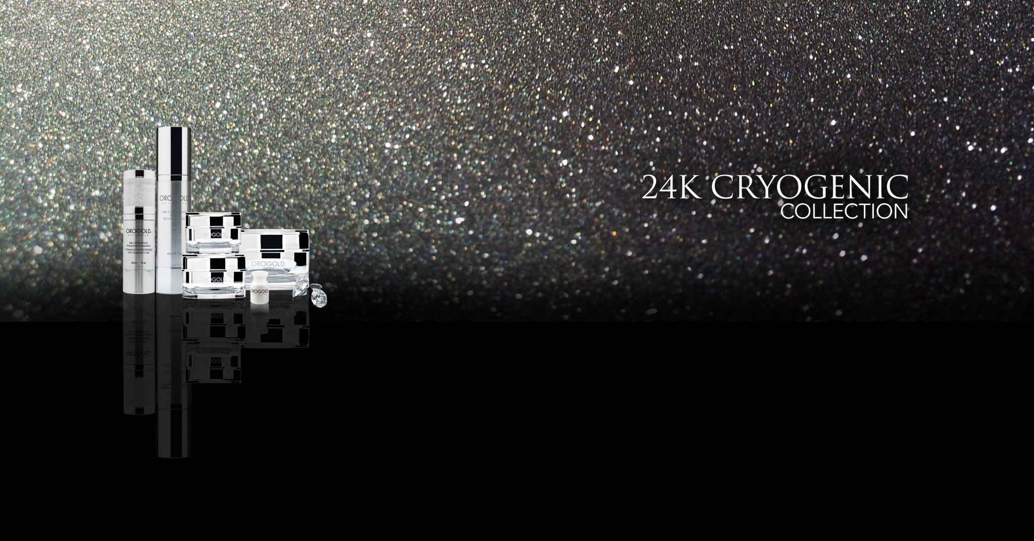24K CryogeniC Collection
