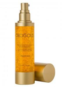 OROGOLD 24K Multi-Vitamin Deep Peeling + Mandelic Acid