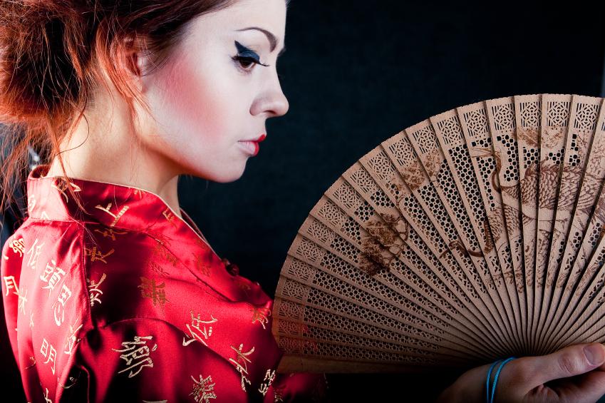 Understanding the Geisha of Japan Myths amp Facts  I am Aileen