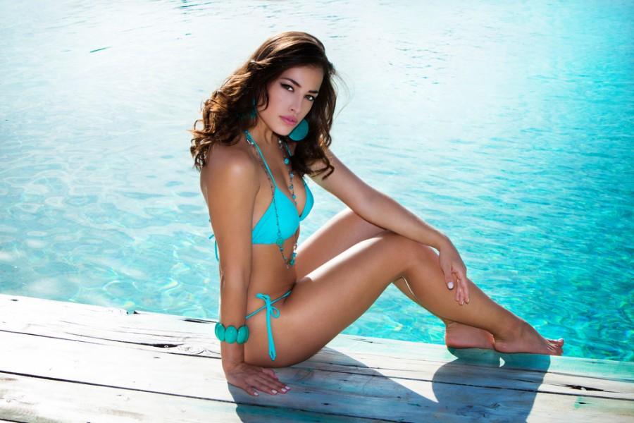Summer's Hottest Swimwear