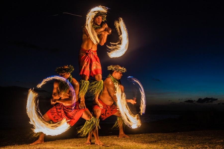 Unique Hawaiian Traditions