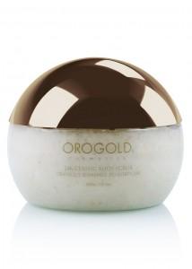 OROGOLD 24K Classic Body Scrub