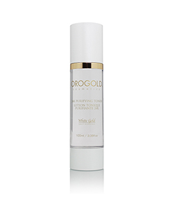 OROGOLD 24K Mousse Cleanser