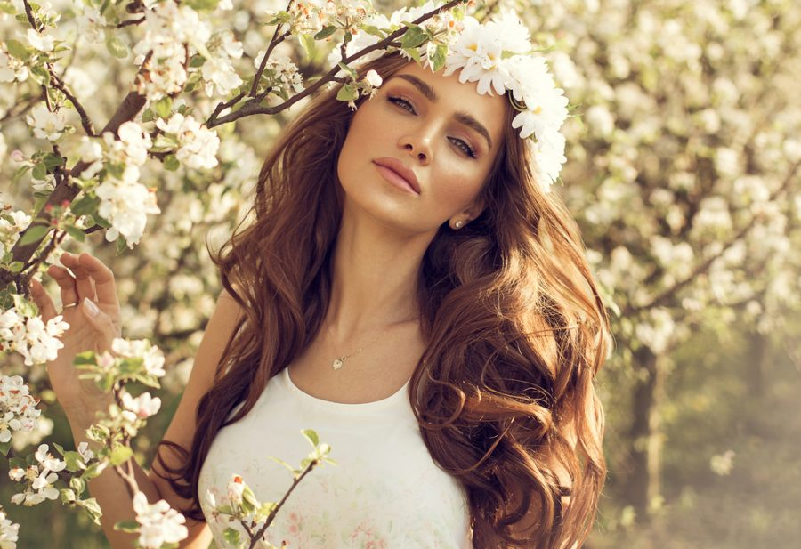 Transition Your Skin Care Routine Into Spring