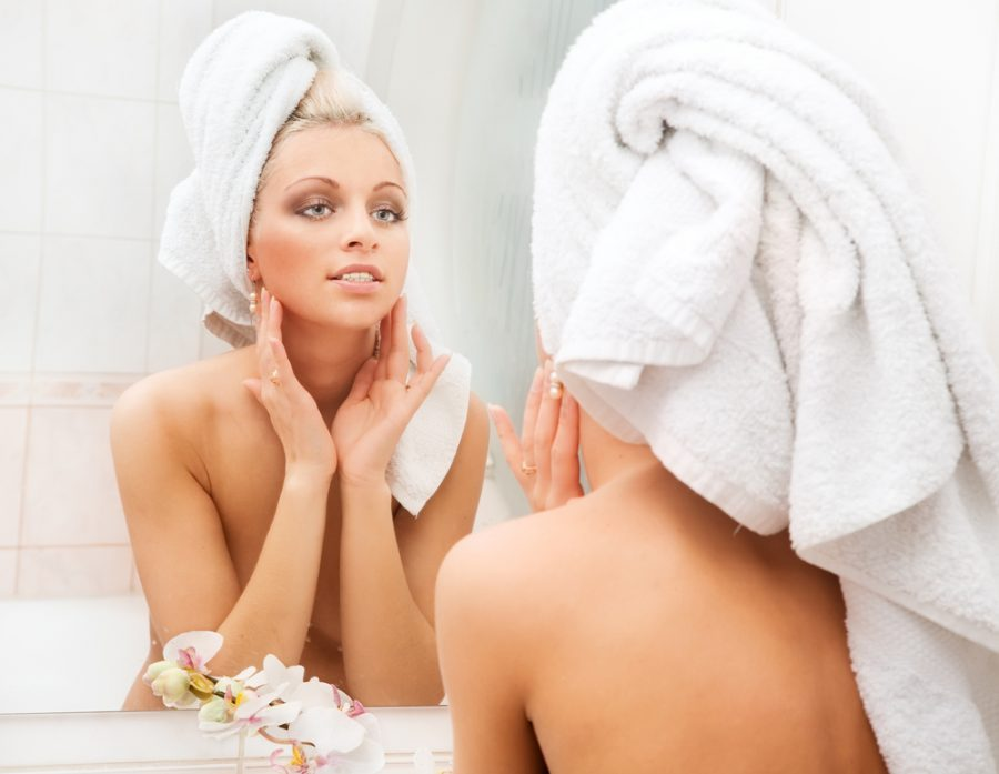 Say No to Over-Cleansing and Blotchy Skin