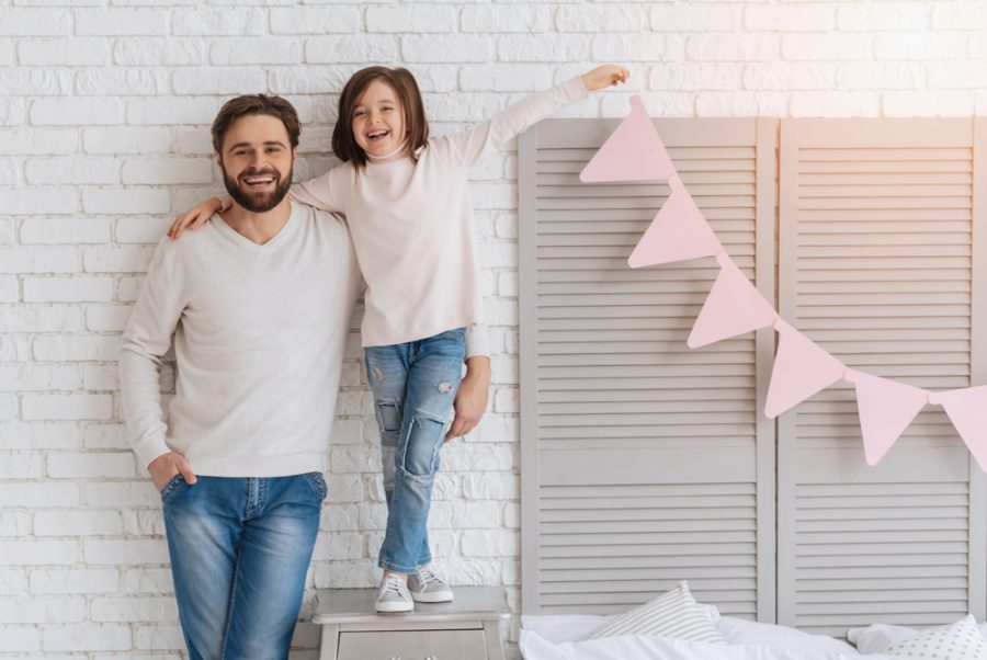 Planning a Father's Day Party
