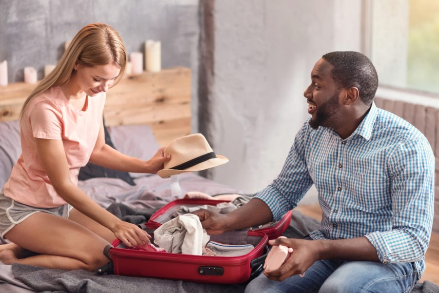 What to Pack in a One Day Travel Bag