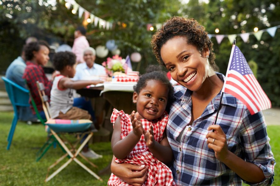 Planning A Family Friendly July 4th Bash