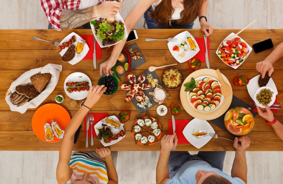 Streamlining Your Food Choices