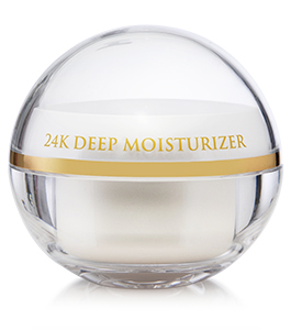 OROGOLD 24K Deep Moisturizer