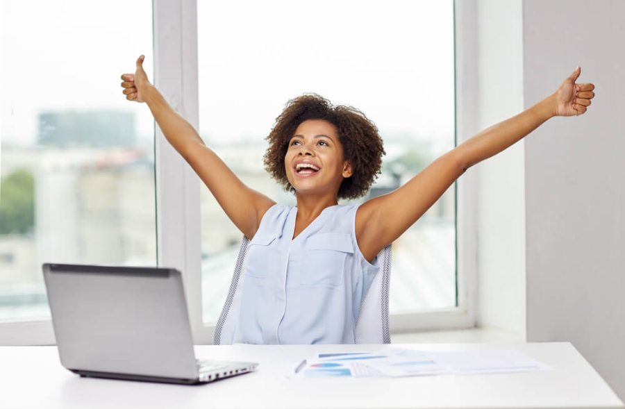 Boost Your Productivity by Adopting a Positive Attitude