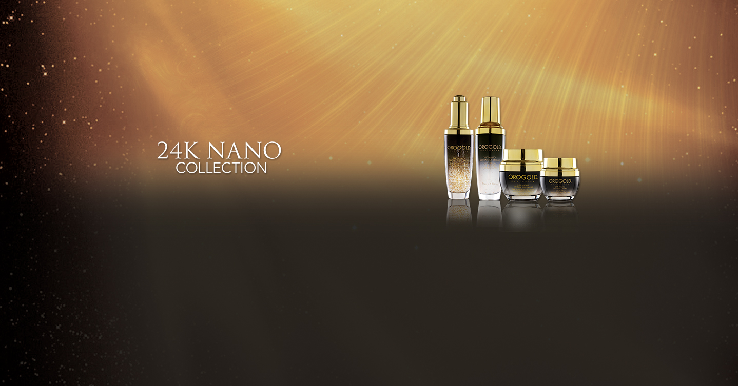 24K Nano Collection