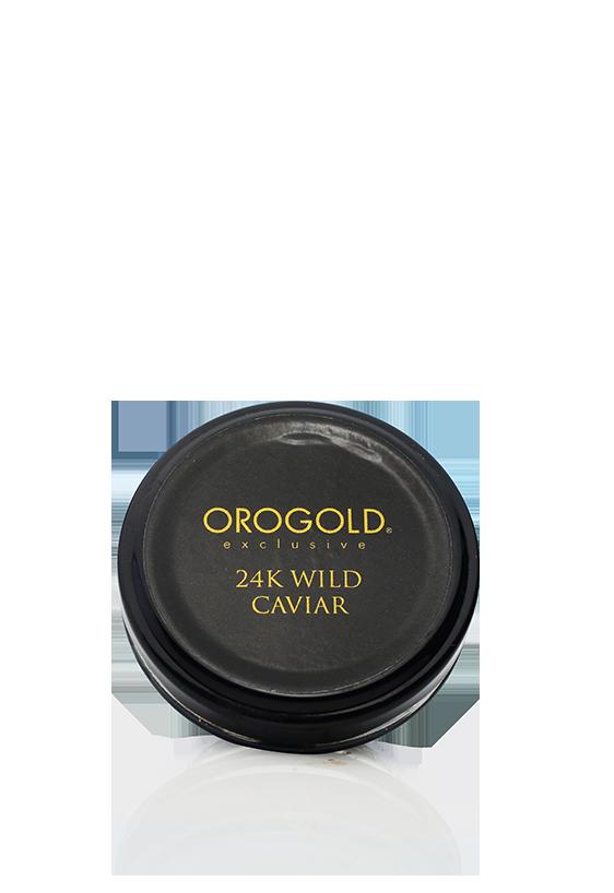 Wild Caviar