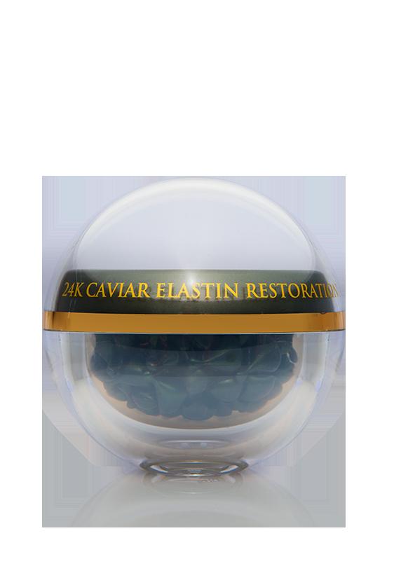 Caviar Elastin Restoration