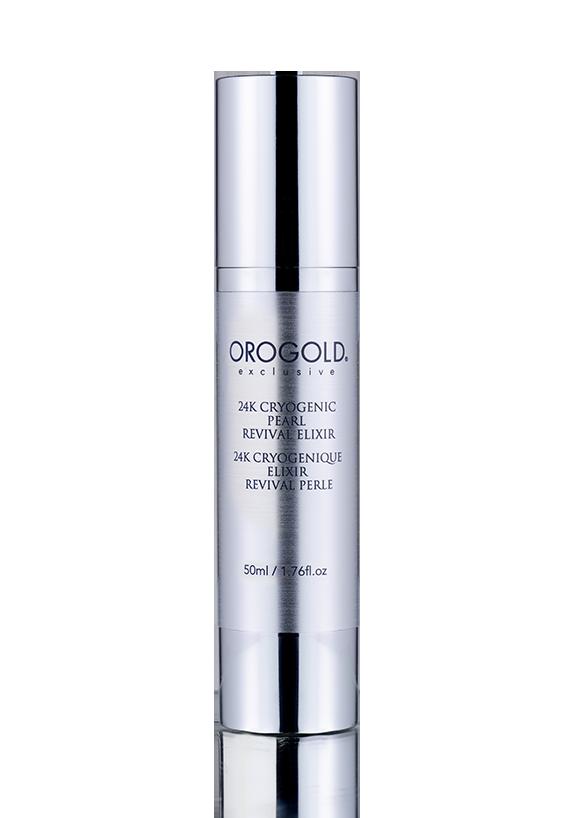 Cryogenic Elixir