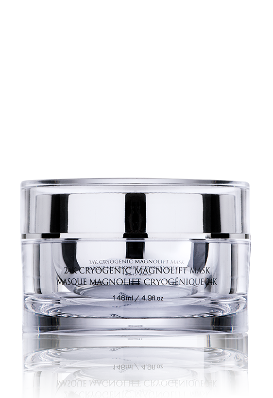Cryogenic MagnoLift Mask