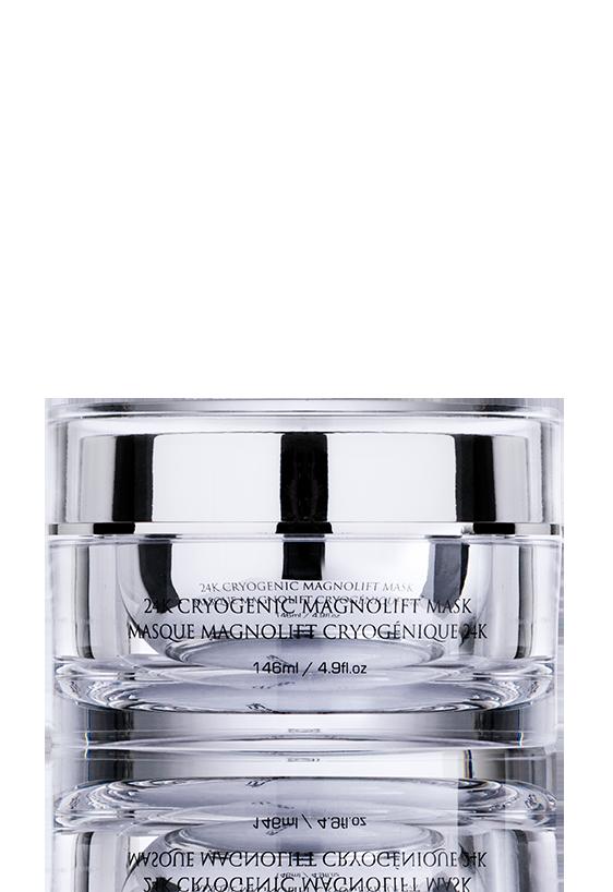 Cryogenic MagnoLift Mask