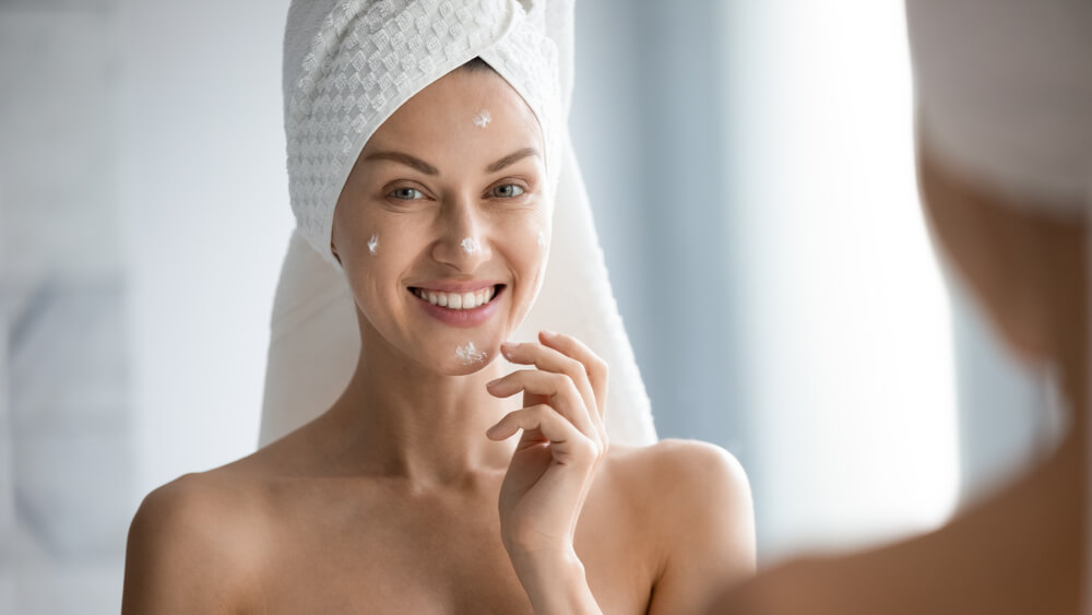 8 Ways Your Skincare Routine Should Change as You Age