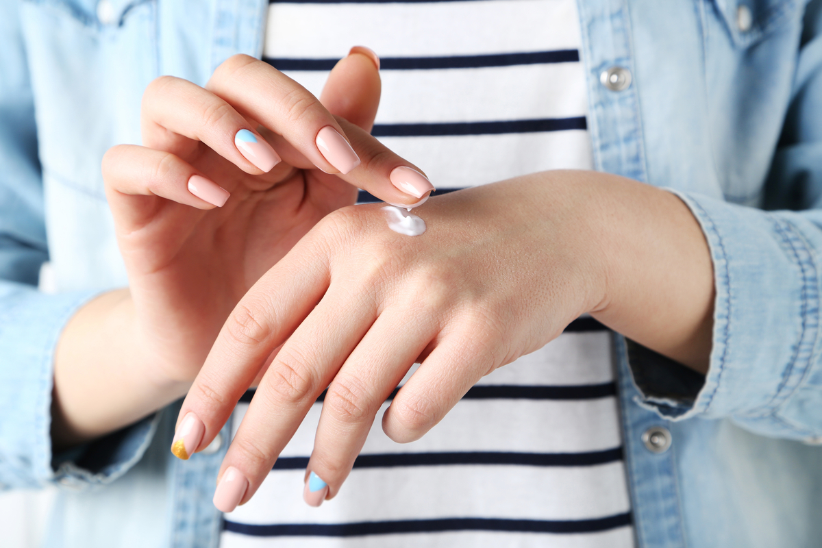 Do You Really Need to Use a Hand Cream?