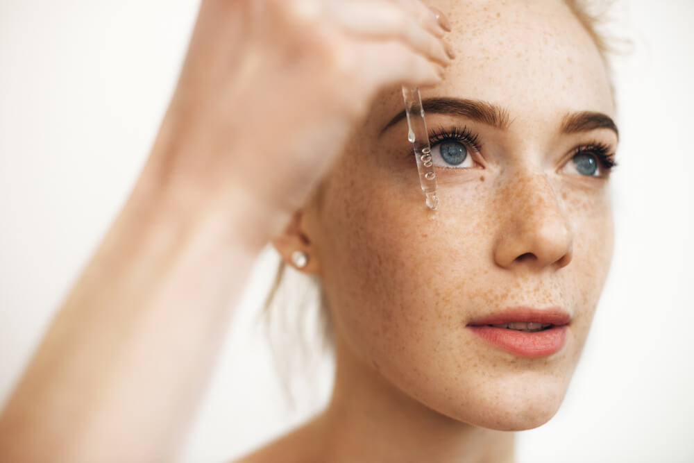 Should You Be Using an Eye Serum?