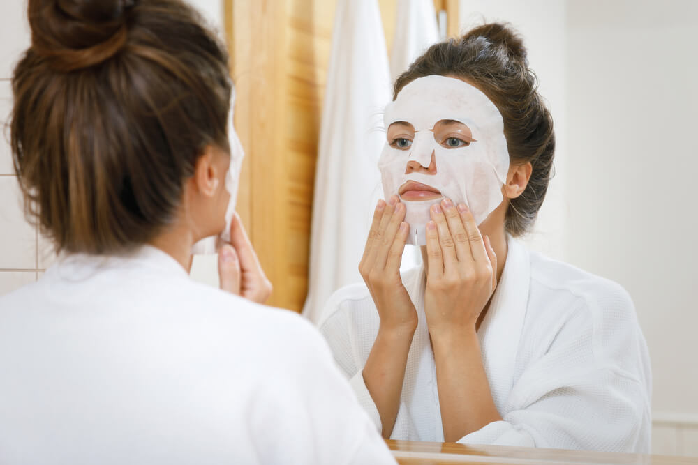 Why Your Skin Needs More Face Masks This Winter