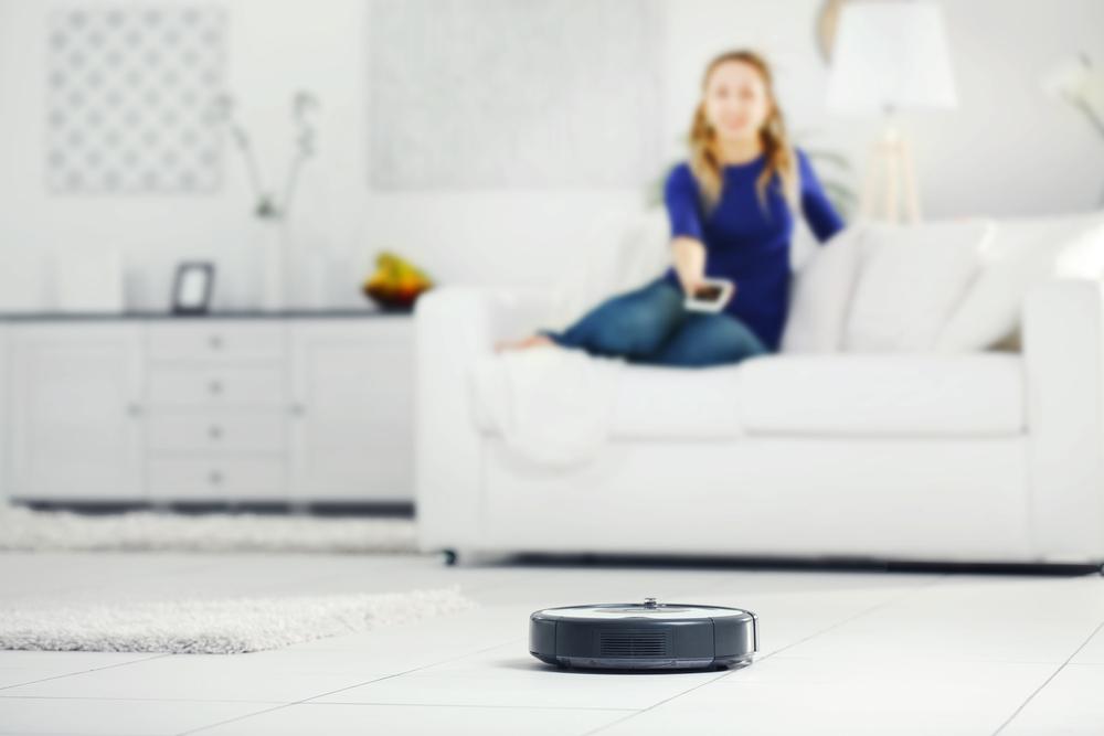 Consumer robotics