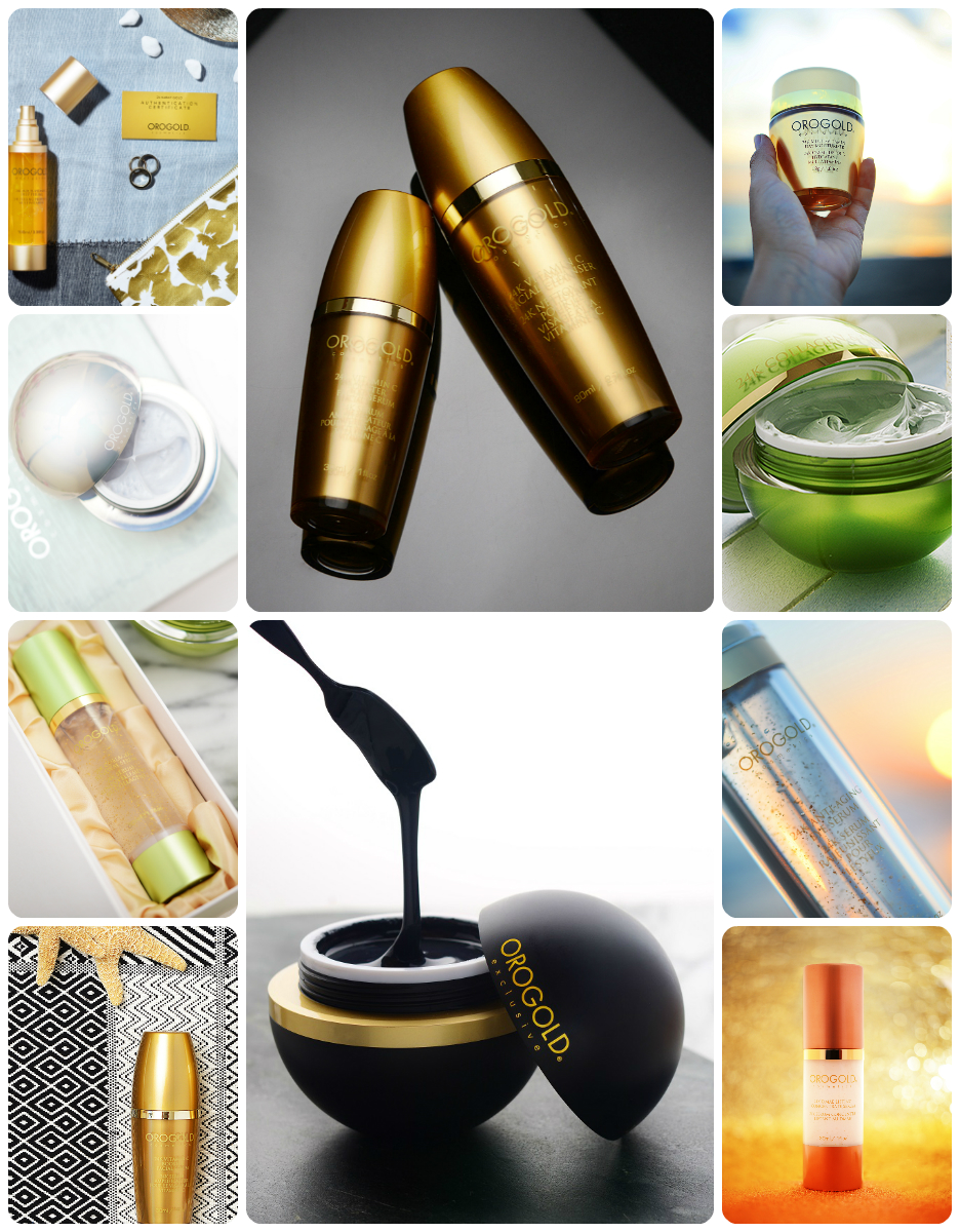OROGOLD Products
