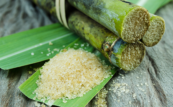sugar cane extract